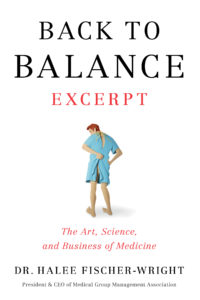 Back to Balance Excerpt